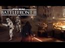 Кайло Рен на Такодане [Star Wars Battlefront 2]
