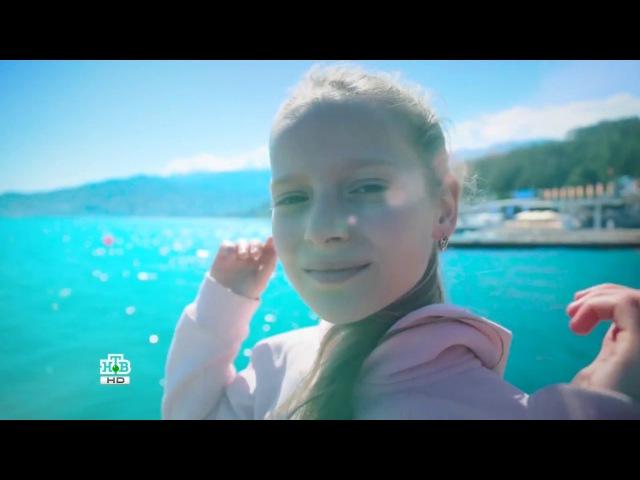 Тали Купер - It's my life (Израиль ), Детская Новая волна 2017 (первый конкурсный день)