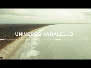 Aftermovie - Boris Brejcha @ Universo Paralello 2018/1029, Bahia (Brazil)