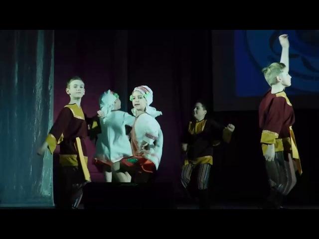 XIII фестиваль искусств детей и юношества 11