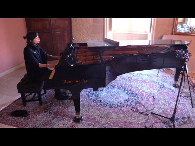 Sweet Child O'Mine played on Bösendorfer Imperial in a castle in South-France