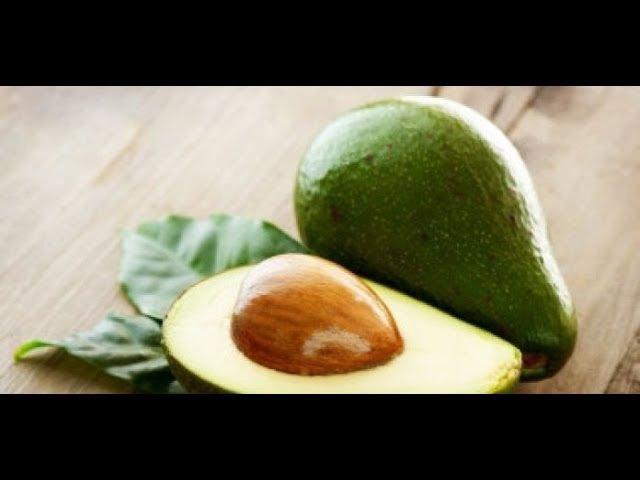 Салат из КИНОА и АВОКАДО 🥑🍅🍋Полезно 🥗 и вкусно 😋