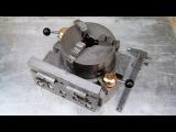 Самодельный поворотный столик - homemade rotary table