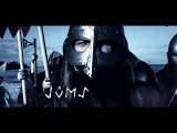 LEAVES' EYES - Jomsborg (2018) official lyric video AFM Records
