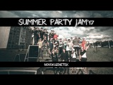 SUMMER PARTY JAM'17