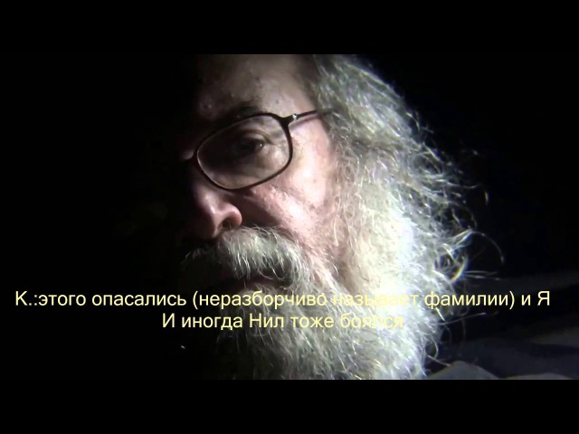 Интервью Стенли Кубрика о съёмках посадки на Луну / Confession of Kubrick about the moon landing