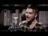 Dashboard Confessional - Hands Down - 6222017 - Paste Studios, New York, NY