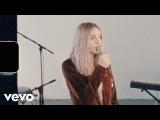 Katelyn Tarver - Never Fade (Live)