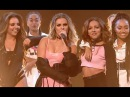 Little Mix - Shout Out To My Ex (Live at X Factor UK 2016)