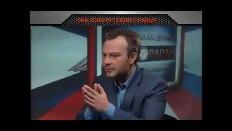 Константин Сивков про Путина и Медведева