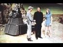 Видео к фильму «Запретная планета» 1956 Трейлер