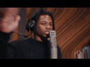 Denzel Curry Ultimate BADBADNOTGOOD SESSIONS OFFICIAL VIDEO