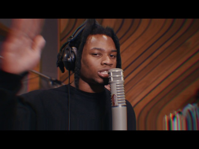Denzel Curry - Ultimate (BADBADNOTGOOD SESSIONS OFFICIAL VIDEO)