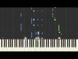 Carrapicho - Tic, Tic, Tac - Piyano by VN