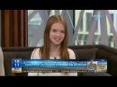 Україна на Дитячому Євробаченні 2017 представить 12-річна співачка Анастасія Баг ...