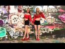 DESPACITO (Harp Twins) Camille and Kennerly