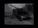 Четыре танкиста и собака 1968. 12 серия. Бой с немецким десантом и бронетехникой в лесу