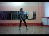 Creation Move практическое задание по хип-хопу (воспроизводим мелодию фортепиано посредством танца)