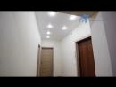 Ремонт раздельного санузла и коридора