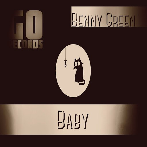 Benny Green альбом Baby