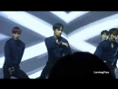 170729 VIXX 빅스 - Black Out @ VIXX Fan Meeting Tour in SE-ASIA Джакарта