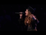 California Dreamin - Alisan Porter vs. Lacy Mandigo (The Voice 2016 - Battle)
