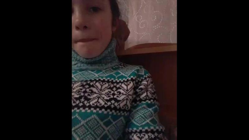 Лиза Гуляева - Live