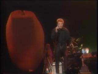 David Bowie The Voyeur of Utter Destruction (as Beauty) Live