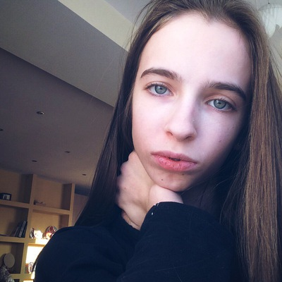 Александра Короткова