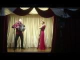 флейта Варвара Приз и гармонь Дмитрий Овчинников!