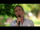 Ne retiens pas tes larmes - Amel Bent ( caver by Alain Chamfort)