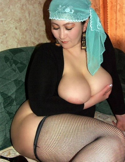 Порнофотографии голых узбечек