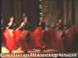 И.Кальман - Сильва - Песенка Бони - З.а.РМ А.Челышев
