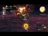 Ni no Kuni II Revenant Kingdom - посмотрите на сражение с монстрами в новом геймплейном ролике игры