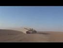 Сирийская армия отбила большое наступление террористов ИГ на западе Хумаймы восток провинции Хомс