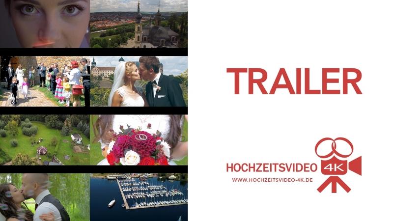 Hochzeitsvideo-4K.de Свадебное видео в Германии