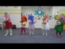 Танец Мы милашки - куклы неваляшки СМОТРЕТЬ ВСЕМ !!