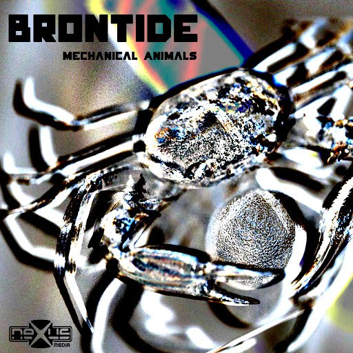 Brontide альбом Mechanical Animals