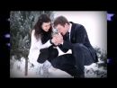 'Не слеза на щеке, это просто снежинка растаяла ' Душевная песня!.mp4