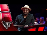will.i.am - Where Is The Love? (Live on The Voice UK 2018)