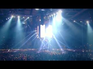 Баста - Моя игра (Олимпийский - концерт в 360°)