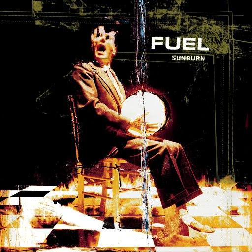 Fuel альбом Sunburn