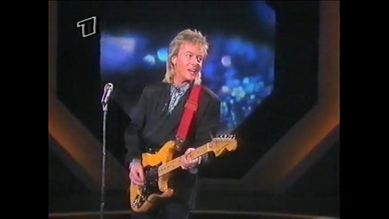 Chris Norman. Midnight Lady. Some Hearts are Diamonds. Goldene Europa, 1986