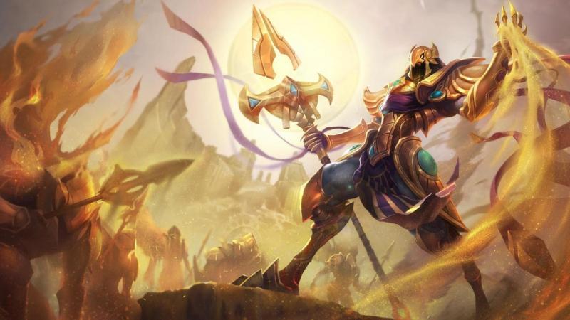 Penta azir (GreedGamulkul) (my game)