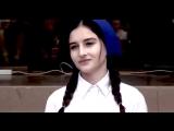 ДО СЛЕЗ! Песня Маме 2017 Вся школа в слезах _ Чеченка поет красиво