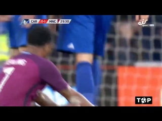 Cardiff City vs Manchester City 0-2