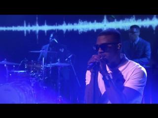 Vince Staples ft. Ray J, Damon Albarn, Kilo Kish - Love Can Be... @ Live on The Tonight Show Starring Jimmy Fallon