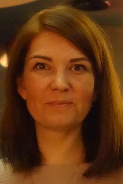 Светлана Емашова