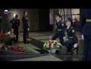 21.10.17 В Москве приняли присягу 50 кадетов МПКУ имени Шолохова
