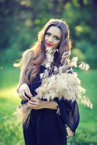 Арина Стрельцова